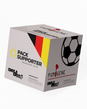 PACK SUPPORTERS BELGIQUE