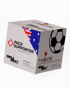 PACK SUPPORTERS AUSTRALIA