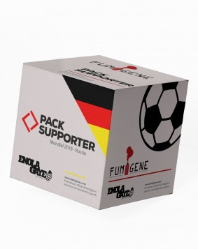 PACK SUPPORTERS ALLEMAGNE