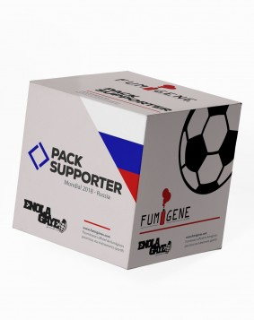 PACK SUPPORTERS RUSSIE