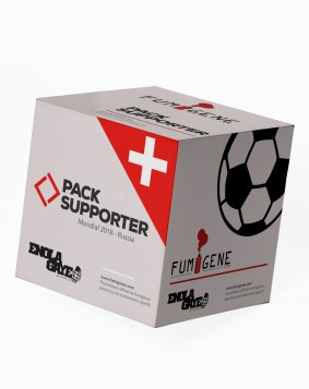 PACK SUPPORTERS SUISSE