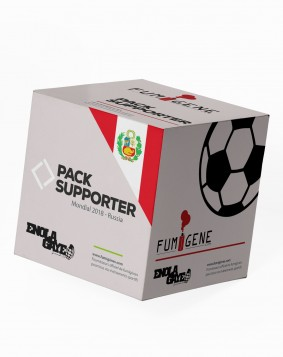 PACK SUPPORTERS Pérou