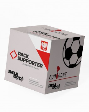 PACK SUPPORTERS POLOGNE