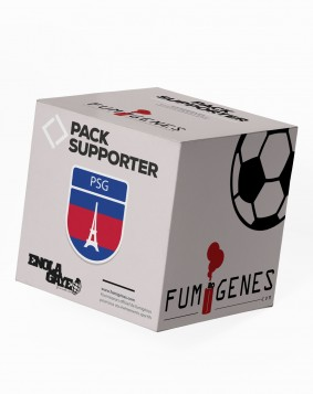 pack supporter PSG