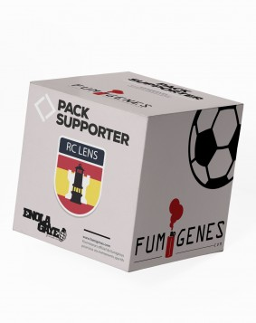 pack supporters RCL, RC LENS