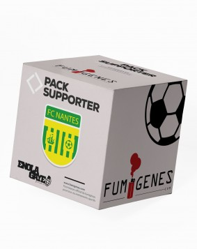 pack supporters FC NANTES