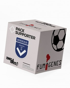 pack supporters Girondins Bordeaux