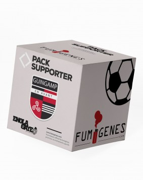Pack Supporter AEG, Guingamp