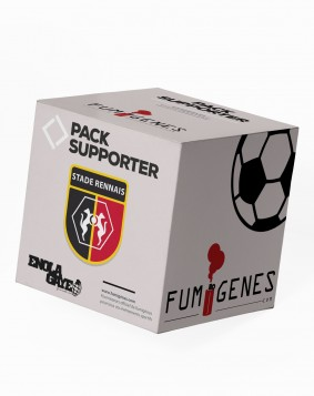 pack supporters stade rennais