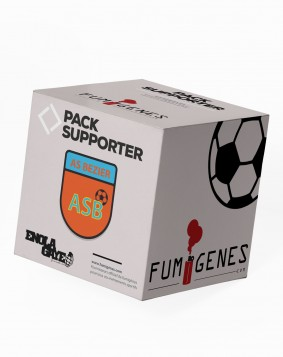 pack supporters BEZIER
