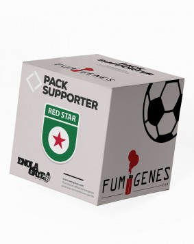 pack supporters RED STAR