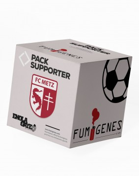 pack supporters FC METZ